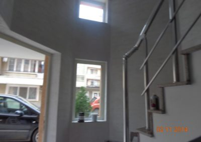 Проект - Стълбище 3