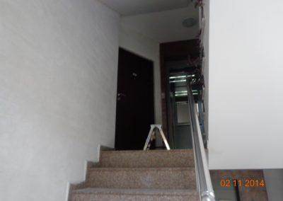 Проект - Стълбище 4