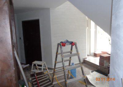 Проект - Стълбище 6
