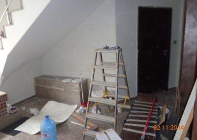 Проект - Стълбище 7