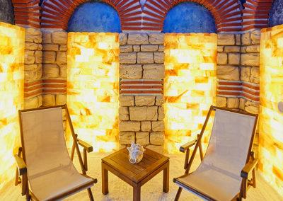 Солна стая - Хотел и Спа Св. Георги - Поморие 2
