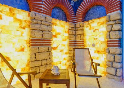 Солна стая - Хотел и Спа Св. Георги - Поморие 7