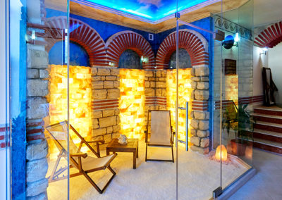 Salt Room Hotel Spa St. George - Pomorie 3