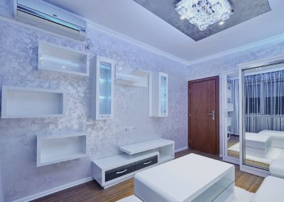 Decorative plaster – Mavrov – Burgas 15