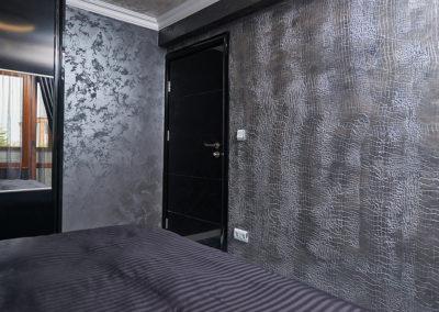 14 Интериорен дизайн-черно и бяло-Несебър