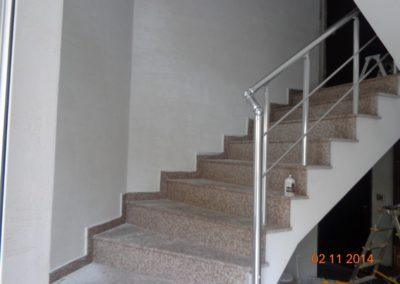Проект - Стълбище 2