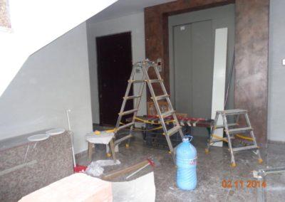 Проект - Стълбище 5