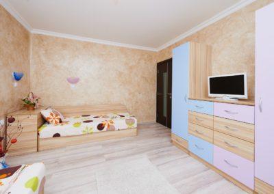 уютният дом за живеене 7