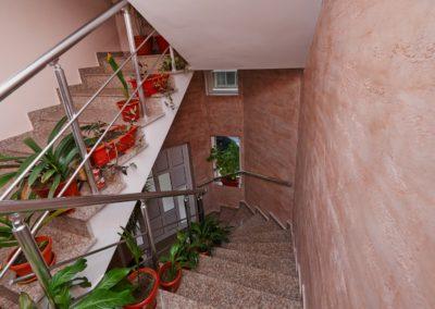Проект - Стълбище 11