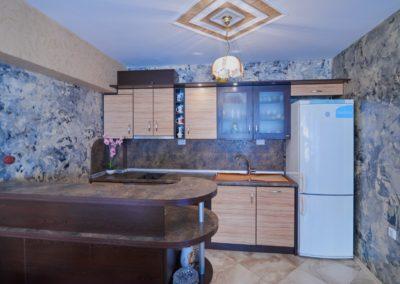 Decoration apartment of Maria