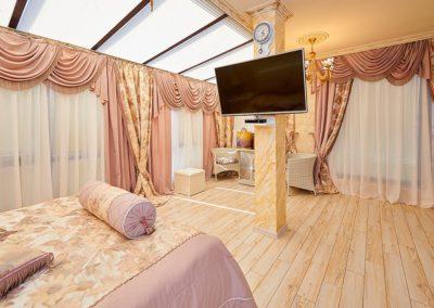 Царски Апартамент в Поморие - 2