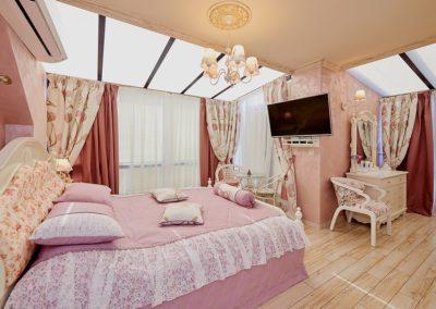 Царски Апартамент в Поморие - 6