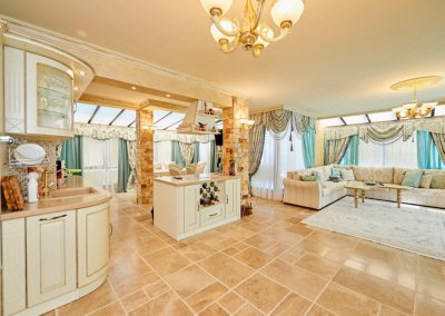 Royal Apartment in Pomorie