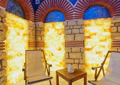 Солна стая - Хотел и Спа Св. Георги - Поморие 4