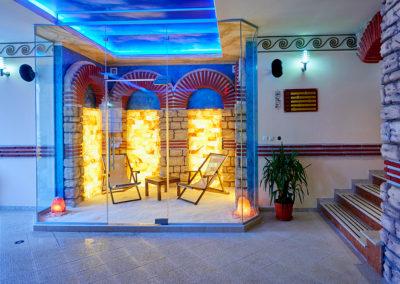 Salt Room Hotel Spa St. George – Pomorie