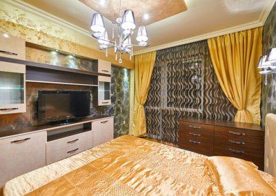 Decorative plaster – Mavrov – Burgas