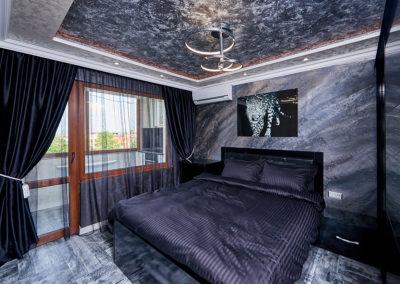 Interior design Black and White Nesebar