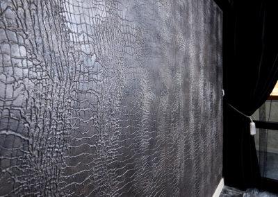 12 Интериорен дизайн-черно и бяло-Несебър