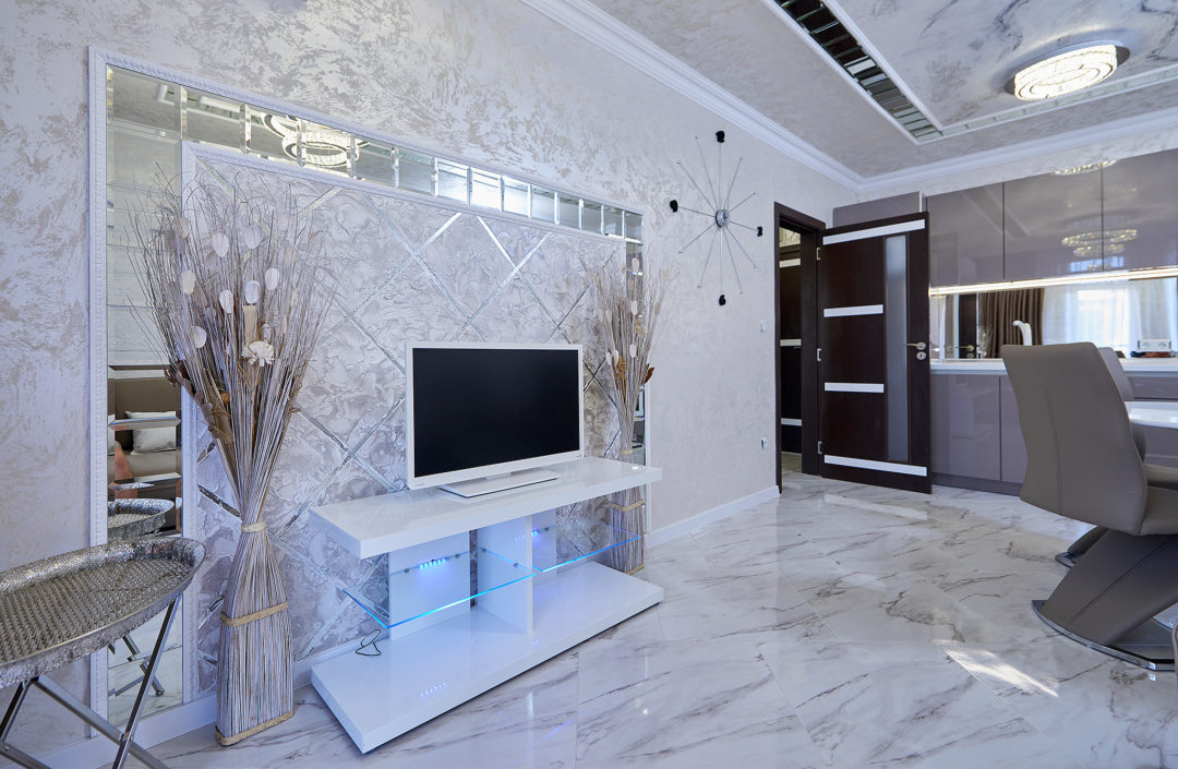 Design And Decoration – Apartment in St.Vlas